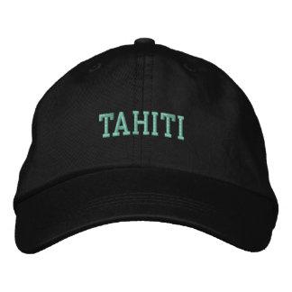 TAHITI 1 boné