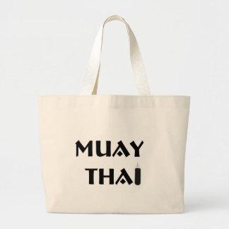 Tailandês de Muay Bolsas