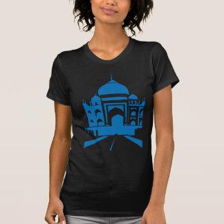 Taj azul Mahal Tshirt