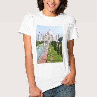 Taj Mahal 3 Tshirts
