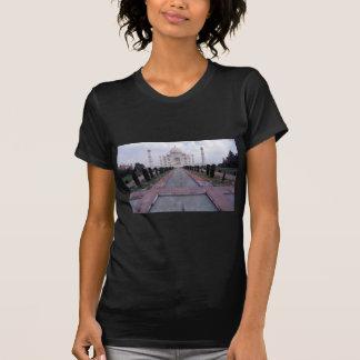 Taj Mahal Agra India T-shirts