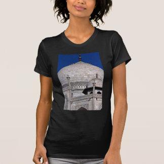 Taj Mahal Agra Rajasthan India T-shirts