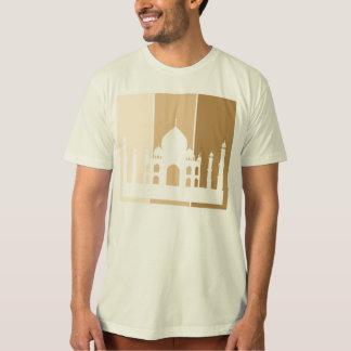 Taj Mahal Camisetas