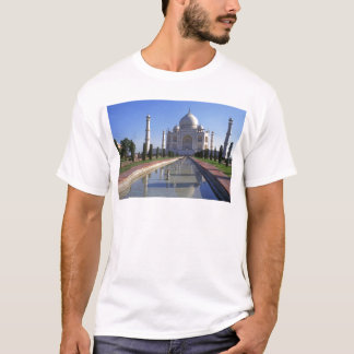 Taj Mahal em Agra Camiseta