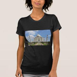 Taj Mahal em Agra India T-shirt