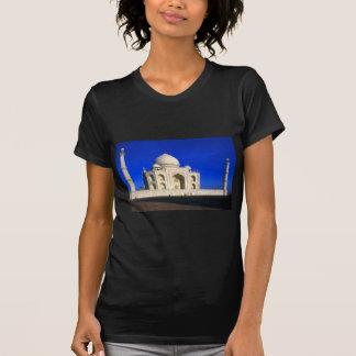 Taj Mahal em Agra Tshirts