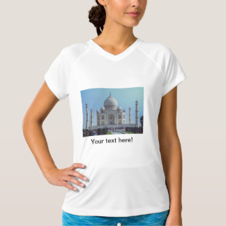 Taj Mahal, India Camiseta