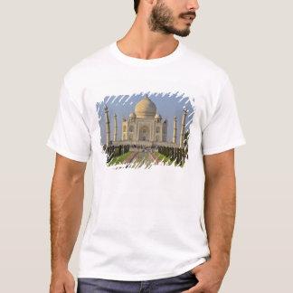 Taj Mahal, um mausoléu situado em Agra, India, 2 Camiseta