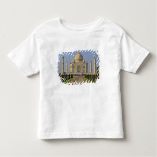 Taj Mahal, um mausoléu situado em Agra, India, 2 Tshirts