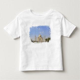 Taj Mahal, um mausoléu situado em Agra, India, T-shirt