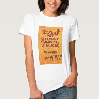 taj tshirts