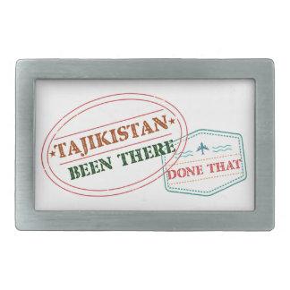 Tajikistan feito lá isso