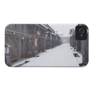 Takayama, prefeitura de Gifu, Japão Capa Para iPhone 4 Case-Mate