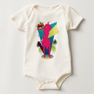 Tamanho 2010 do bebê de JemCon Babador