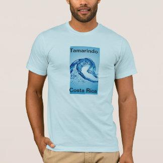 Tamarindo Costa-Rica Camiseta