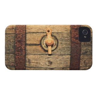 Tambor velho capas para iPhone 4 Case-Mate