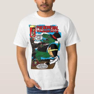 Tangentes fenomenais camiseta