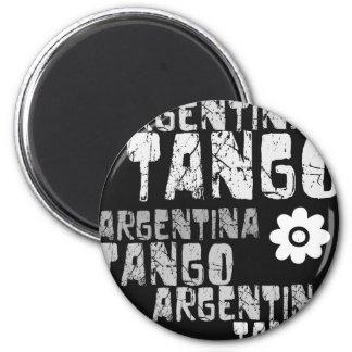 Tango de Argentina Ima De Geladeira