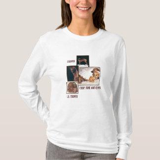 Tanoeiro, Dixie e Elvis Camiseta
