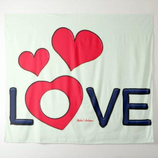 Tapeçaria do amor