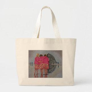 Tapeçaria dos primos bolsas para compras