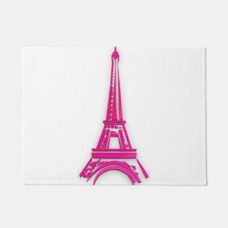 Tapete 3d torre Eiffel, clipart de France