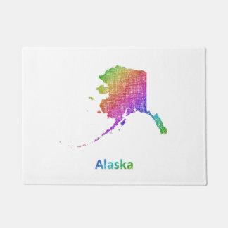 Tapete Alaska