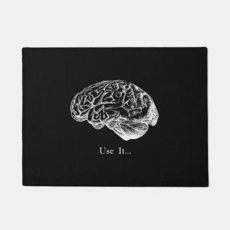 Tapete Anatomia do cérebro - use-a