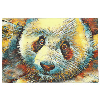 Tapete AnimalArt_Panda_20170601_by_JAMColors