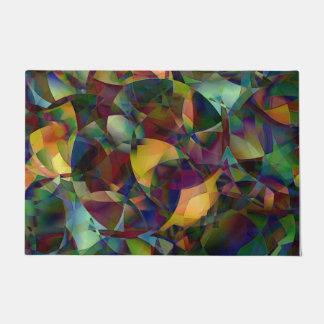Tapete Arte abstracta colorida, Kaleidoscopic
