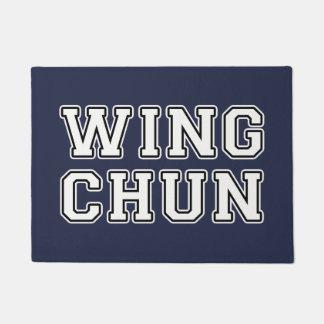 Tapete Asa Chun