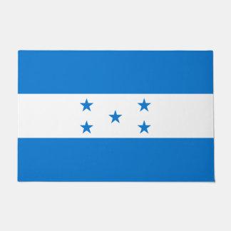 Tapete Bandeira de Honduras