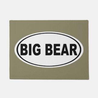 Tapete Big Bear Califórnia