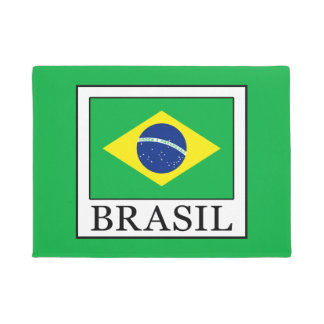 Tapete Brasil