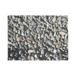 Tapete Cascalho do basalto