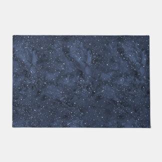 Tapete Céus estrelados da aguarela