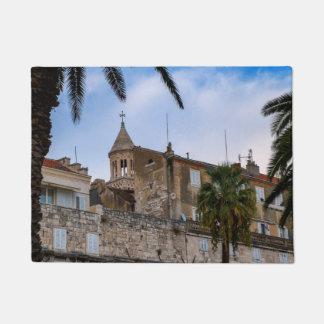 Tapete Cidade velha, separação, Croatia