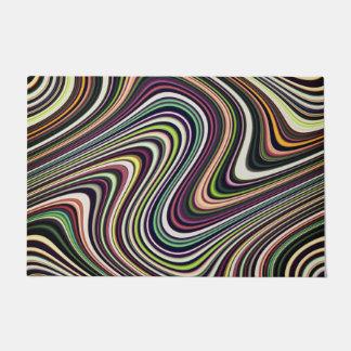 Tapete Colorido brilhantemente original esfrie