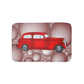 Tapete De Banheiro 36 sedan da porta de Chevy 2