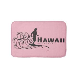 Tapete De Banheiro Aloha Windsurfing em Havaí