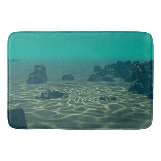Tapete De Banheiro Atlantis
