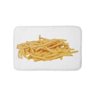 Tapete De Banheiro Batatas fritas