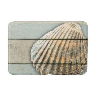 Tapete De Banheiro Cardita Shell