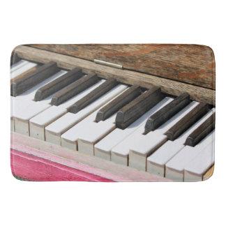 Tapete De Banheiro Chaves 2 do piano