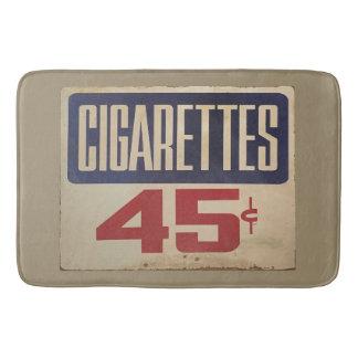 Tapete De Banheiro cigarros 45¢