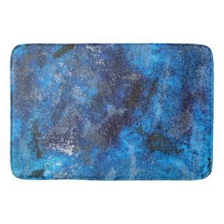 Tapete De Banheiro Cosmos azul #1