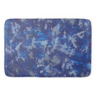 Tapete De Banheiro Cosmos azul #3