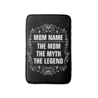 Tapete De Banheiro Dia das mães feliz da mamã