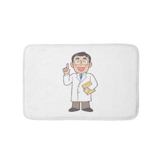 Tapete De Banheiro Doutor