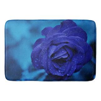 Tapete De Banheiro Esteira de banho do rosa do azul
